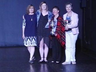 Studio Trophy Winners 2019 - OBHD (SA)